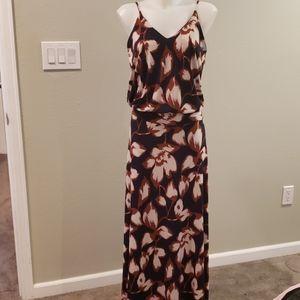 Allison Joy maxi dress